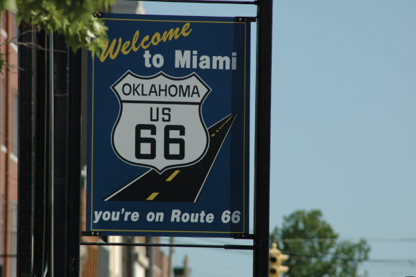 Miami Oklahoma Attractions