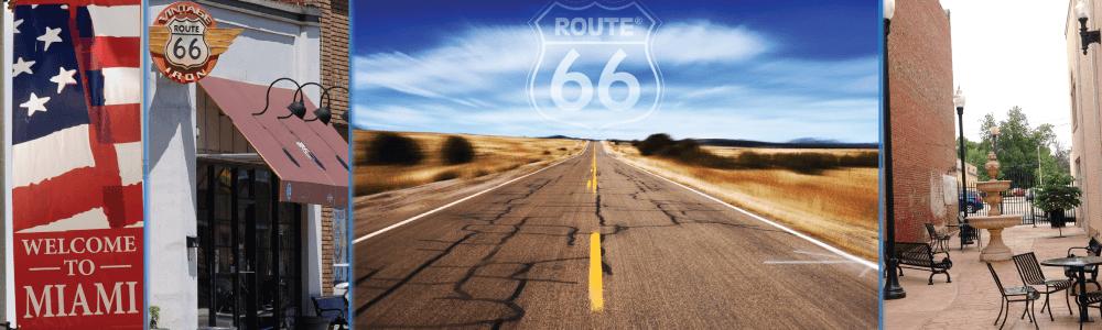 Miami OK Route 66