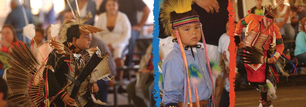 Miami Ok Native American Culture