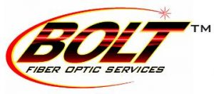 BOLT Fiber Optic Services
