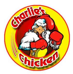 Charlie's Chicken & BBQ