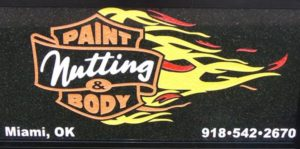 Nutting Paint & Body