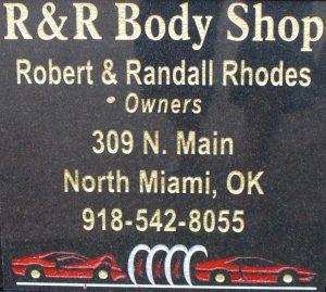 R & R Body Shop