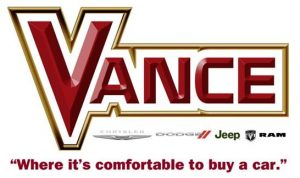 Vance Chrysler Dodge Jeep Ram Inc.