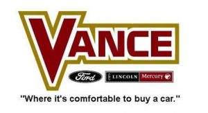 Vance Ford